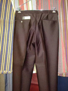 DICKIES LOT 10035 E DICKIES KNITS BROWN 100%POLYESTER