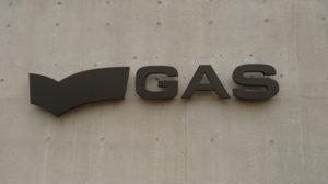 ガスジャパン GAS JAPAN