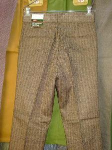 LEVI'S STA-PREST BRAND SLACKS LOT 625-7923