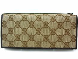 GUCCI 135590-F4F2N-9791 BEIGE/BROWN