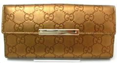 GUCCI 112715-A0A1G-8236 GOLD