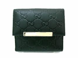 GUCCI 112664 BLACK