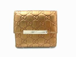 GUCCI 112664 GOLD