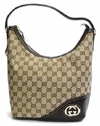 GUCCI 182491 FCEKG 9643 BROWN