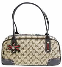 GUCCI 161720 FCERG 9791 BROWN
