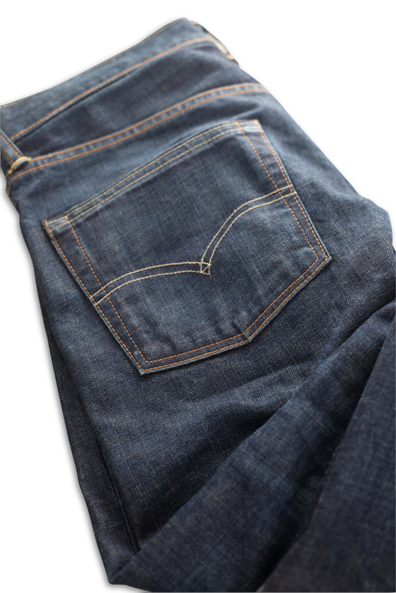 UEDA DENIM